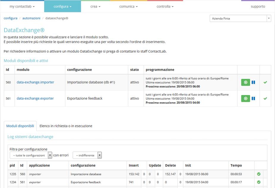 clab-config-dataexchange