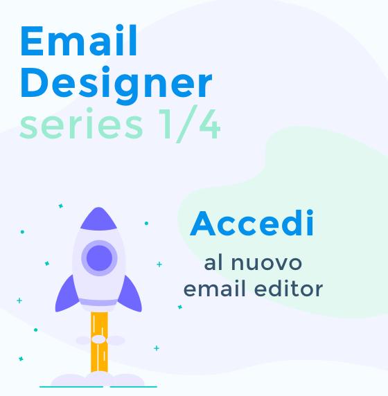 Email Designer Series - Accedi