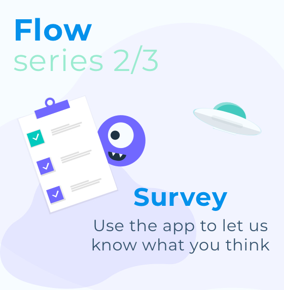 Flow series: Survey