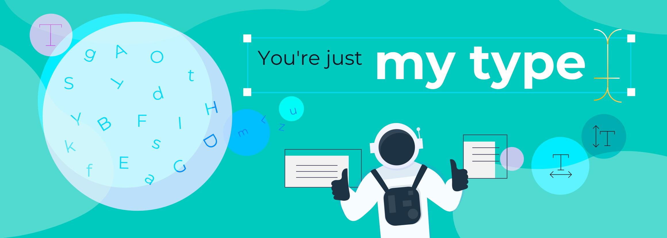 mytype UI/UX series #3