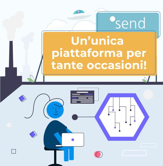 ita-send series2