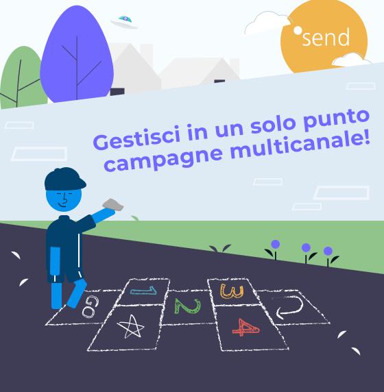Send series#3